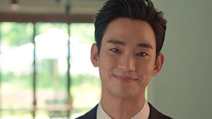 'Raja Endorse' Kim Soo Hyun Memiliki Kekayaan Fantastis, Berapa Jumlahnya Ya?