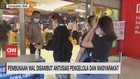VIDEO: Pembukaan Mal Disambut Antusias Pengelola & Masyarakat