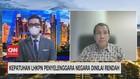VIDEO: Kepatuhan LHKPN Penyelenggaraan Negara Dinilai Rendah