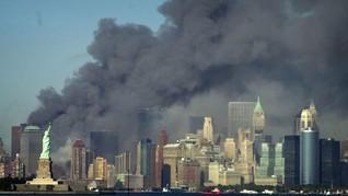 Diisukan Meninggal, Muncul Video Pentolan Al-Qaeda soal 9/11