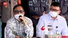 VIDEO: Saran Mahfud MD Soal Napi Narkoba Dominasi Lapas