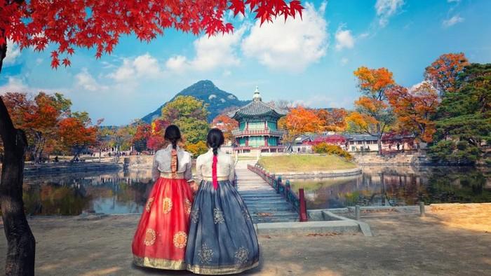 5 Lokasi yang Sering Dipakai Syuting Drama Korea, Bisa Untuk Destinasi Wisata!