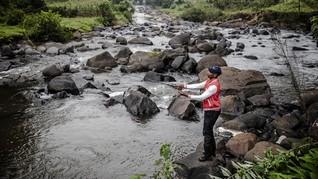 Memancing, Hobi yang Dianggap Terlalu 'Kulit Putih' di Kenya