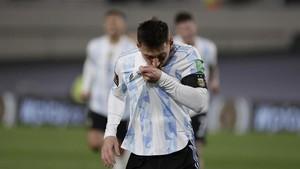 Dianggap Terlalu Kecil, Messi Disebut Palsu oleh Anak Ronaldo