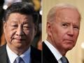 Biden Bersumpah AS Akan Bela Taiwan jika Diserang China