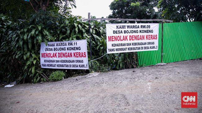 BPN Kabupaten Bogor menyatakan sertifikat hak guna bangunan (SHGB) milik PT Sentul City yang jadi obyek sengketa dengan Rocky Gerung, tidak palsu.