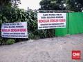 BPN Bogor Sebut SHGB Sentul City di Bojong Koneng Asli