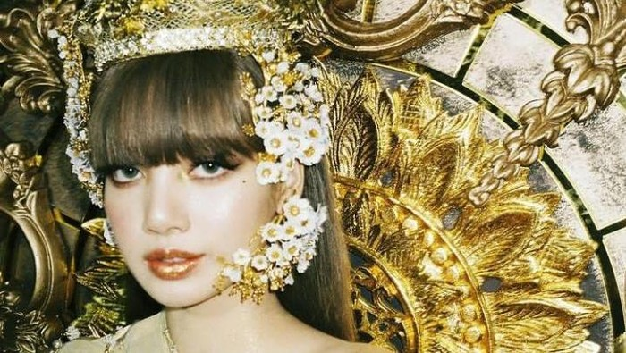 Lisa BLACKPINK Rilis Debut Solo 'LALISA' dengan Konsep Budaya Thailand!