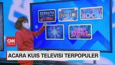 VIDEO: Ini Nih Acara Kuis Televisi Terpopuler