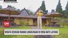VIDEO: Wisata Edukasi Ramah Lingkungan di Desa Batu Layang