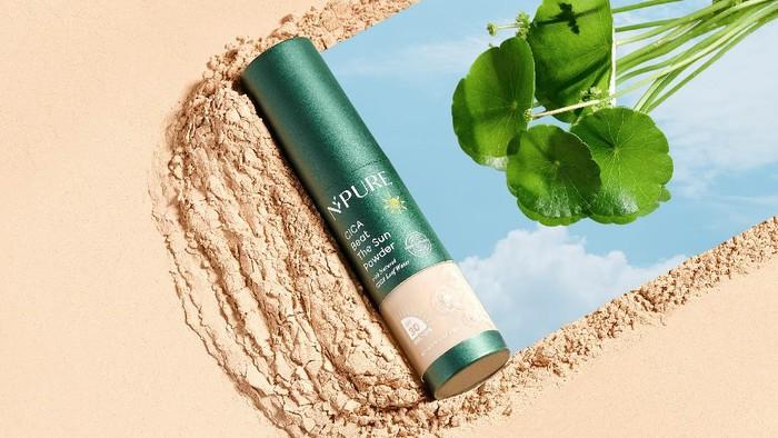 Malas Re-apply Sunscreen? Pakai Powder Suncreen Lokal Ini Solusinya!