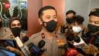 VIDEO: Densus Tangkap 3 Terduga Teroris Dari Kelompok JI