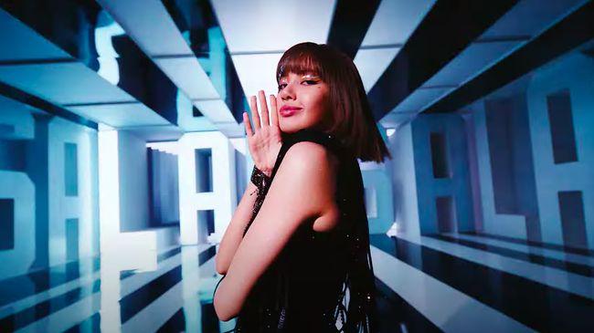 Video musik dari lagu LALISA dari Lisa Blackpink jadi lagu solo dengan 'views' terbanyak dalam 24 jam pertama rilis.