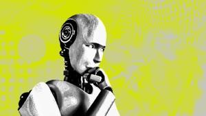 Mengenal Robot Trading Forex