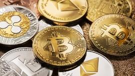 Harga Uang Kripto Variasi, Bitcoin dan Ethereum Kompak Naik