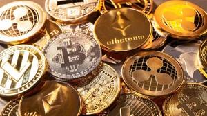 Uang Kripto 'Kebakaran', Bitcoin hingga Dogecoin Meradang