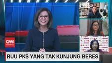 VIDEO: RUU PKS Yang Tak Kunjung Beres