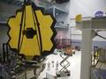 Mengenal Teleskop Luar Angkasa Baru NASA, James Webb