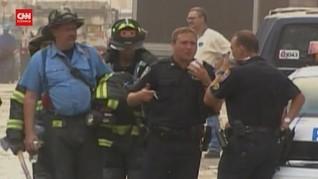 VIDEO: Tim Penyelamat Serangan 9/11 Kena Gangguan Paru