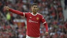 Man Utd vs Aston Villa: Fan Messi Bisa Bikin Ronaldo Merana