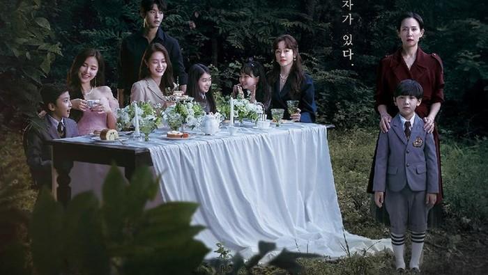 Drama 'High Class': Kisah Realita Kehidupan Kaum Elite yang Bikin Emosi!
