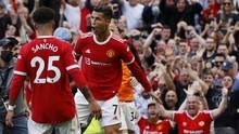 Schmeichel Percaya Sancho Bisa Sebagus Ronaldo dalam 3 Tahun