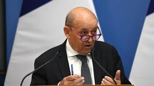 Prancis-China Protes Australia Akan Buat Kapal Selam Nuklir