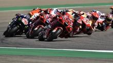 Link Live Streaming MotoGP San Marino 2021