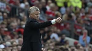 Jelang Man Utd vs West Ham: Solskjaer Bongkar Starter