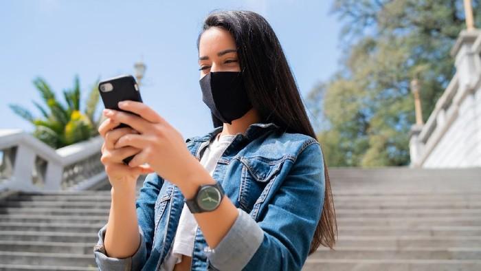 5 Aplikasi Canggih dari Luar Negeri yang Mirip PeduliLindungi, Wah... Punya Mereka Sehebat Apa Sih?