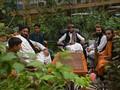 4 Kartel Narkoba Dunia yang Diklaim Terhubung ke Taliban