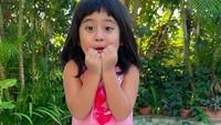 <p>Semakin besar, Vania semakin cantik dan menggemaskan ya, Bunda? (Foto: Instagram @vaniaathabina24)</p>