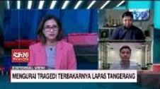 VIDEO: Tragedi Lapas adalah Momentum Pemerintah Berbenah