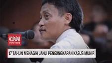 VIDEO: 17 Tahun Menagih Janji Pengungkapan Kasus Munir