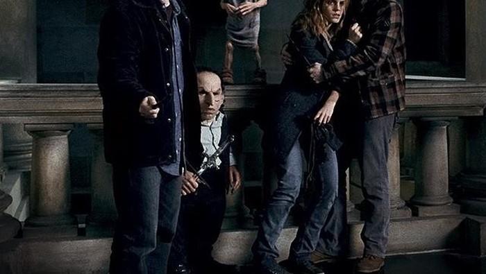 Dari Hermione Sampai Dumbledore, Kenali 7 Karakter Harry Potter Lewat Zodiaknya!