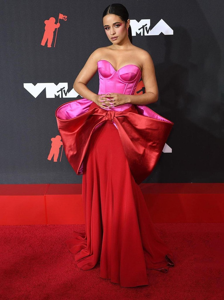 7 Penampilan Terbaik Selebriti di MTV VMA 2021