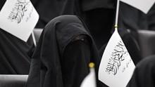 Taliban Minta Siswa Kembali Sekolah, Tak Singgung Nasib Siswi