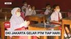 VIDEO: Jakarta Gelar Pembelajaran Tatap Muka Tiap Hari