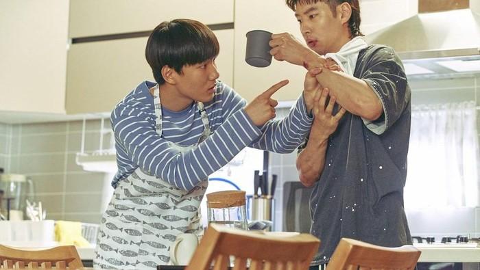 5 Drama Korea Tentang Kisah Penyandang Disabilitas yang Menginspirasi