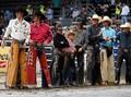FOTO: Tradisi Rodeo Luar Ruang Terbaik di Amerika Utara
