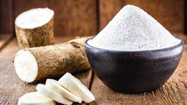 Tepung mocaf dapat diolah menjadi sajian yang hasilnya tidak kalah dari nasi yang dikonsumsi sehari-hari. Apa itu tepung mocaf?