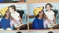 <p>Beranjak dewasa, banyak kenangan yang telah dilalui Meadow dan sang ayah. Ini lantaran Meadow menjadi satu-satunya putri kesayangan Paul Walker. (Foto: Instagram @meadowwalker)</p>