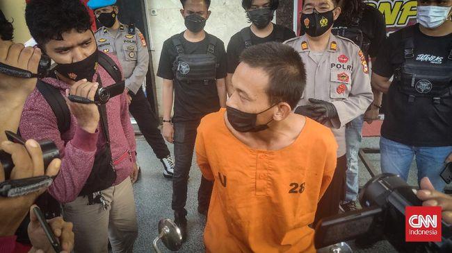 Penculikan anak untuk digadaikan tiga karung beras di Makassar dipicu oleh ketagihan game online.