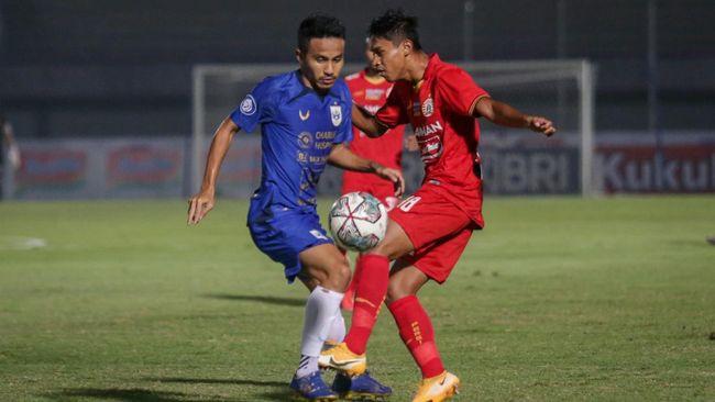 Komdis PSSI menyebut PSIS Semarang tidak bersalah dalam dugaan pelanggaran yang terjadi saat melawan Persija Jakarta di Liga 1 2021.