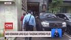 VIDEO: Saksi Kebakaran Lapas Tangerang Diperiksa Polisi