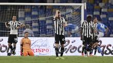 Peluang Milan Hadirkan Mimpi Buruk 60 Tahun untuk Juventus