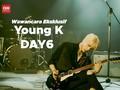 VIDEO: Wawancara Eksklusif Young K DAY6
