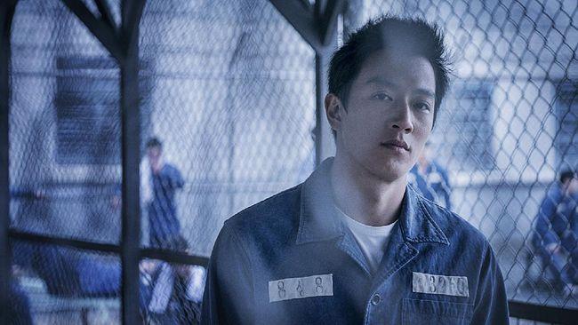 K-Movievaganza Trans7 akan menayangkan film Korea, The Prison (2017), yang dibintangi Kim Rae-won dan Han Seok-kyu pada Rabu(15/9), pukul 01.15 WIB.