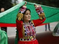 Protes Taliban, Perempuan Afghanistan Ramai Foto Tanpa Hijab