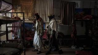 Kabul Terancam Gelap Gulita Jika Taliban Gagal Bayar Listrik